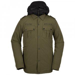 Volcom Creedle2Stone Insulated Snowboard Jacket (Men's)