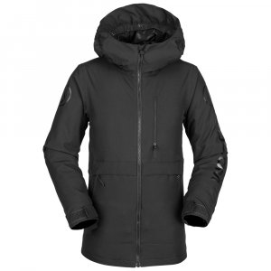 Volcom Holebeck Insulated Snowboard Jacket (Boys')
