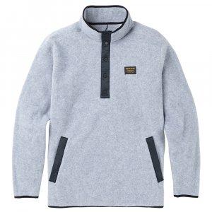 Burton Hearth Pullover Fleece Mid-Layer (Men's)