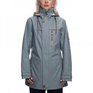 686 Spirit Insulated Snowboard Jacket (Women's)