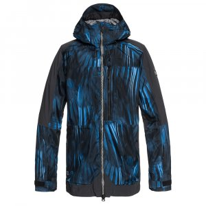 Quiksilver Travis Rice Stretch Shell Snowboard Jacket (Men's)