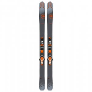 Rossignol Experience 80 Ci Ski System with Xpress 11 Bindings (Men's)