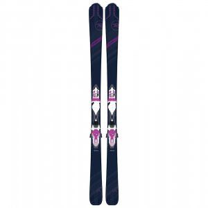 Rossignol Experience 80 Ci Ski System with Xpress 11 Bindings (Women's)