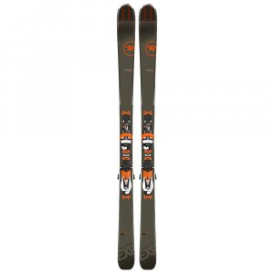 Rossignol Experience 88 Ti Ski System with SPX 12 Dual Bindings (Men's)