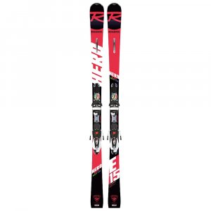 Rossignol Hero Elite MT Ti Ski System with SPX 12 Bindings (Men's)