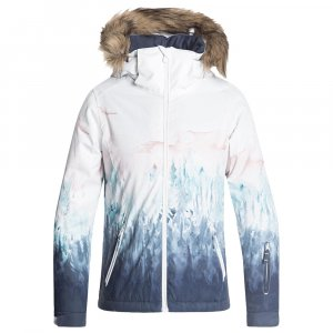 Roxy American Pie SE Insulated Snowboard Jacket (Girls')