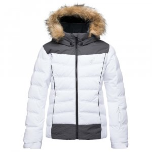 Rossignol Girl BB Polydown Insulated Ski Jacket (Girls')