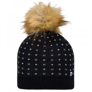 Rossignol Jr Myla Fur Hat (Girls')