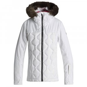 Roxy Breeze Insulated Snowboard Jacket (Women's)