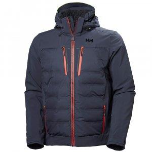 Helly Hansen Freefall Insulated Ski Jacket (Men's)