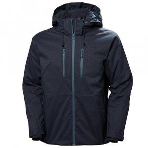 Helly Hansen Juniper 3.0 Insulated Ski Jacket (Men's)