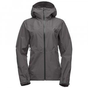 Black Diamond Liquid Point GORE-TEX Shell Jacket (Women's)
