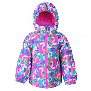 Boulder Gear Pixie Insulated Ski Jacket (Little Girls')