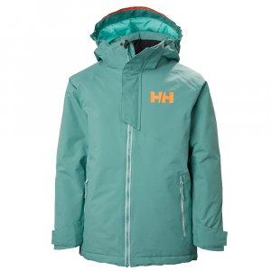 Helly Hansen Cascade Insulated Ski Jacket (Girls')
