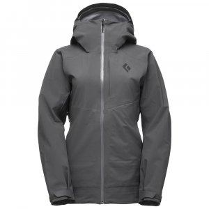 Black Diamond Recon Stretch Ski Shell Jacket (Women's)