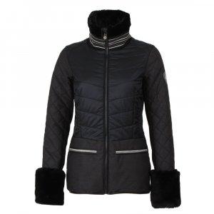 Alp-N-Rock Maloja Jacket with Faux Fur Cuffs (Women's)
