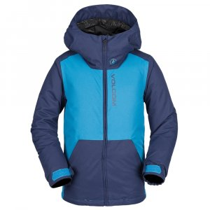 Volcom Vernon Insulated Ski Jacket (Boys')