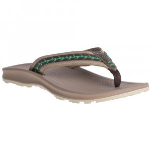Chaco Playa Pro Leather Thong Sandal (Women's)
