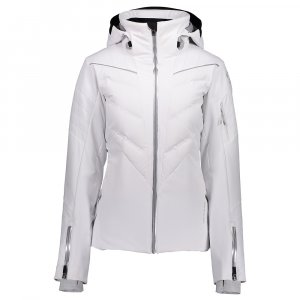 Obermeyer Down Hybrid Ski Jacket (Women's)