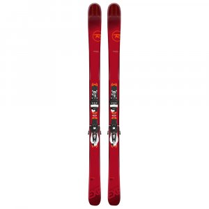 Rossignol Experience 94Ti Ski System with SPX 12 Bindings (Men's)