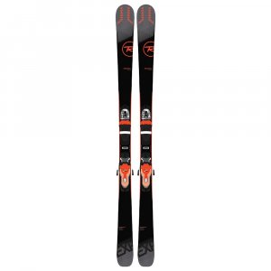 Rossignol Experience 74 Ski System with Xpress 10 Bindings (Men's)