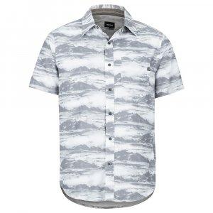 Marmot Syrocco Short Sleeve Shirt (Men's)
