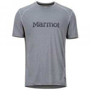 Marmot Windridge with Graphic Short Sleeve Shirt (Men's)