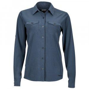 Marmot Annika Long Sleeve Shirt (Women's)