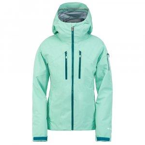 Spyder Jagged GORE-TEX Shell Ski Jacket (Women's)