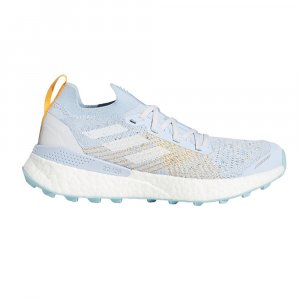 Adidas Terrex Two Ultra Parley Trail Running Shoe (Women's)
