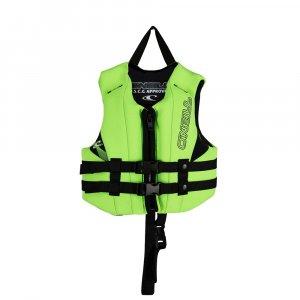 O'Neill Reactor USCG Life Vest (Child Boys') -  Oneill