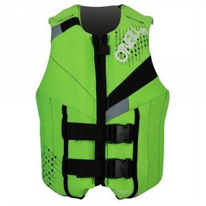 O'Neill Reactor USCG Life Vest (Teens') -  Oneill