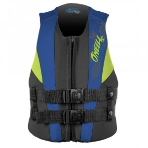 O'Neill Reactor USCG Life Vest (Youth) -  Oneill