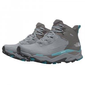 The North Face VECTIV Exploris Mid FUTURELIGHT Trail Running Shoe (Women's) -  The North Face Inc