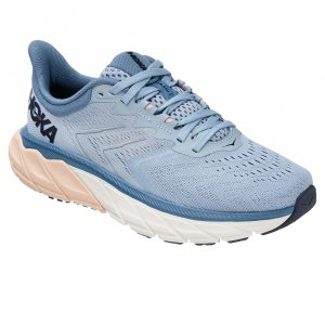 Hoka One One Arahi 5 Wide Running Shoe  (Women's)