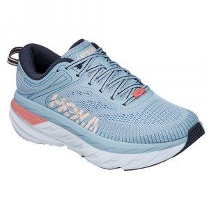 Hoka One One Bondi 7 Running Shoe (Women's)