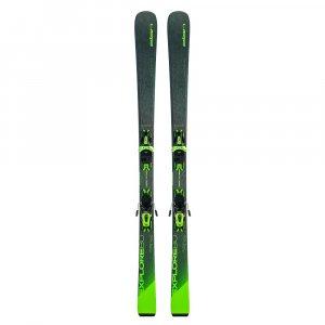Elan Explore 80 Ski System with EL 10 GW Bindings (Men's)