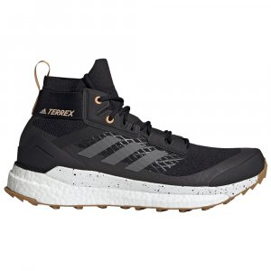 Adidas Terrex Free Hiker Primeblue Trail Running Shoe (Men's)