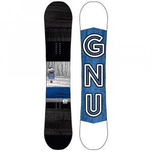 Gnu Gwo Wide Snowboard (Men's)