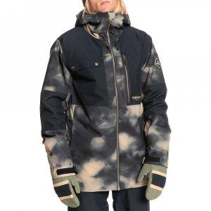 Quiksilver Tamarack Insulated Snowboard Jacket (Men's)