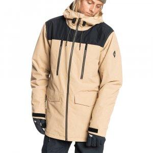 Quiksilver Fairbanks Insulated Snowboard Jacket (Men's)