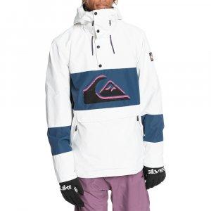Quiksilver Steeze Shell Snowboard Jacket (Men's)