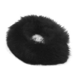Image of Peter Glenn Fox Fur Headband (Women's)