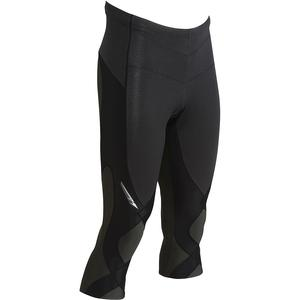 CW X 3/4 Insulator Stabilyx Baselayer Bottoms (Men's)