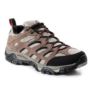 Merrell Moab Waterproof Hiking Shoe Wide (Men's)