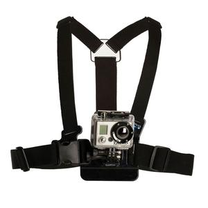 Image of GoPro Chest Harness Camera Mount