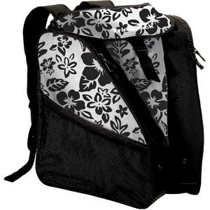 Transpack Edge Jr Print Boot Bag Kids