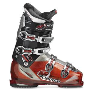 Nordica Cruise 110 Ski Boot (Men's)