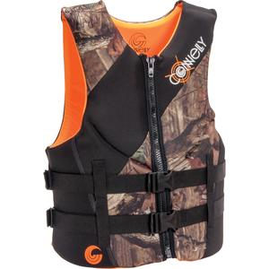 Image of CWB Mossy Oak Camo Life Vest (Men's)