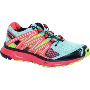 Salomon XR Mission Trail Running Shoe (Women's)